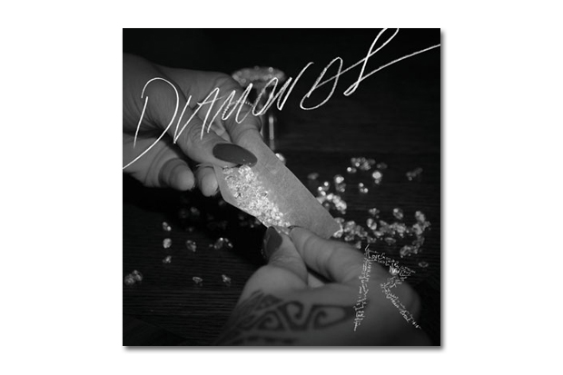 Image of Rihanna - Diamonds