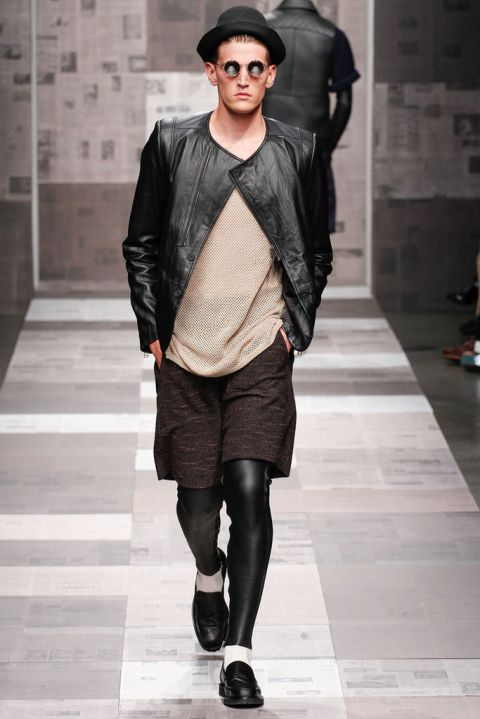 Image of Robert Geller 2013 Spring/Summer Collection
