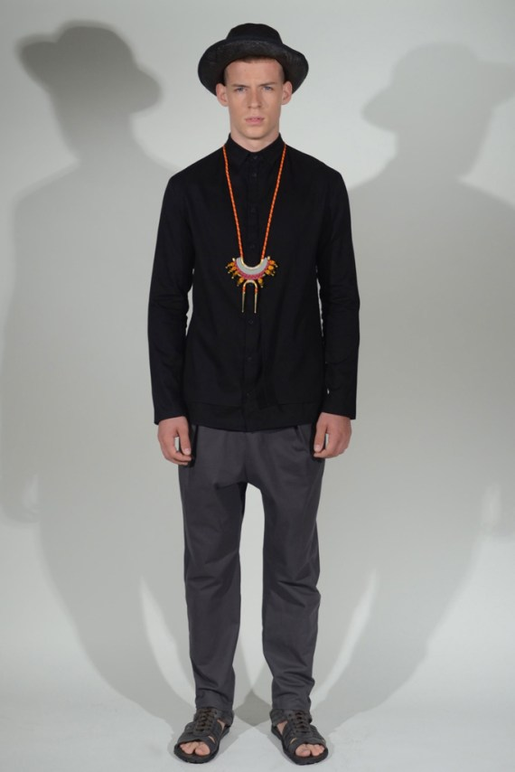 Image of Rochambeau 2013 Spring/Summer Collection