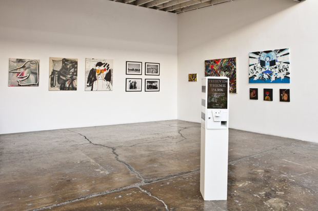 Image of Season Opener! September Group Show @ Guerrero Gallery