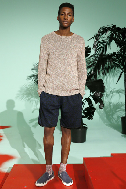 Image of Shades of Grey 2013 Spring/Summer Collection