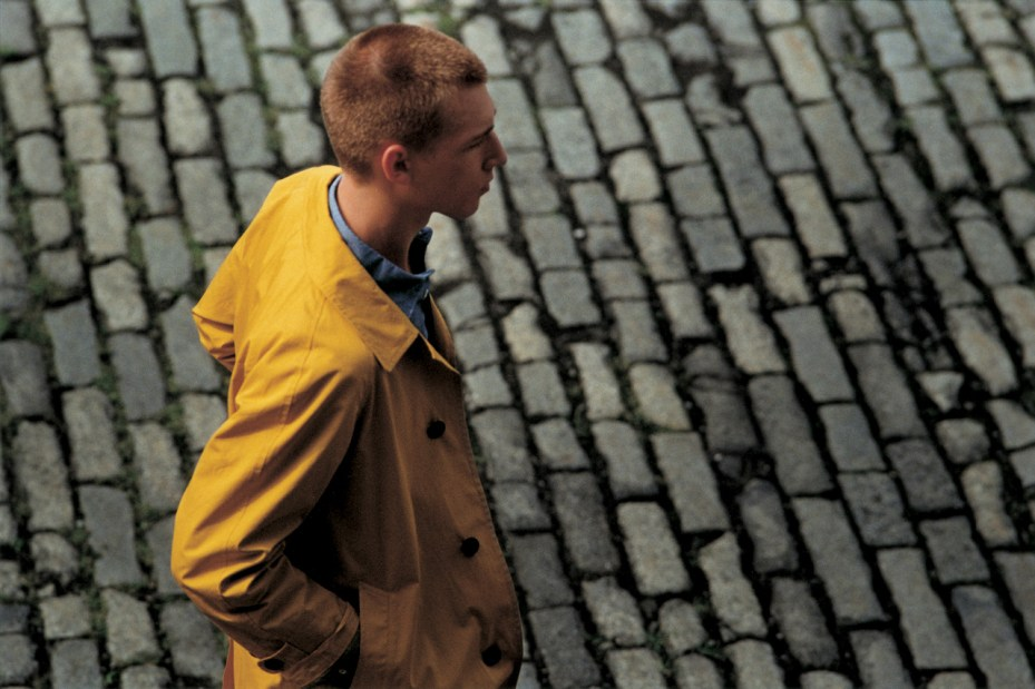 Image of SHIPS JET BLUE 2012 Fall/Winter Lookbook