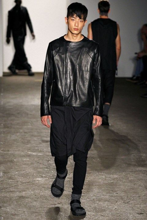 Image of SIKI IM 2013 Spring Collection