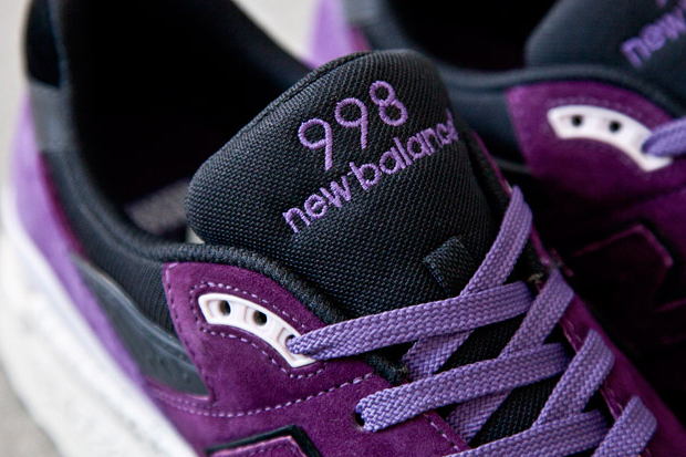 """Image of Sneaker Freaker x New Balance 998 """"Tassie Devil"""""""
