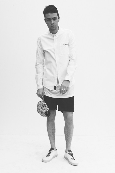 Image of Stampd 2012 Fall/Winter Lookbook