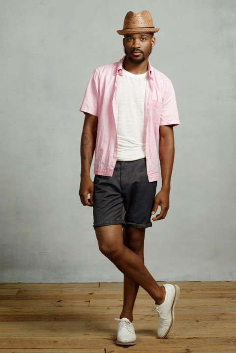 Image of Steven Alan 2013 Spring Collection
