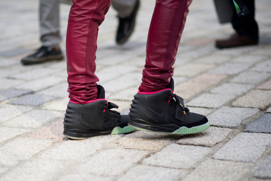 Image of Streetsnaps: London Fashion Week 2013 Spring/Summer Part 1