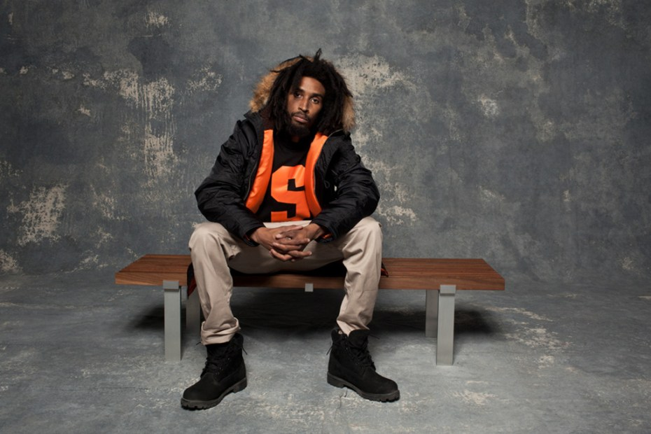 Image of Stussy 2012 Fall/Winter Lookbook by Kenneth Cappello