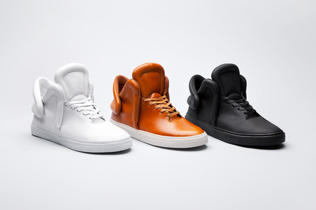 "Image of SUPRA 2012 Fall/Winter ""Royal"" Collection"