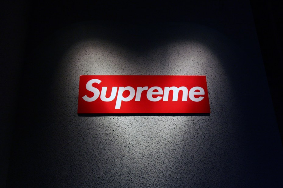 Image of Supreme Shibuya Store Opening Recap