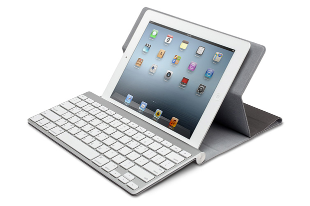 Image of Tangram Smart Top iPad Stand