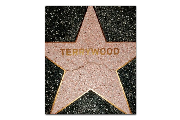 Image of Terry Richardson: Terrywood Book
