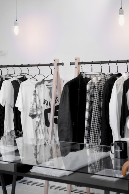 Image of The Goodhood Store 5th Anniversary Pop-Up Space