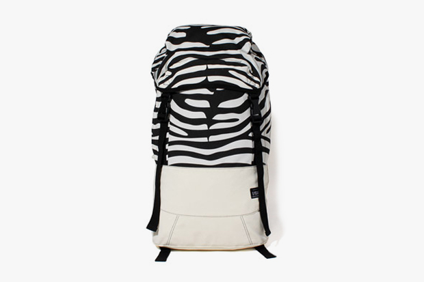 Image of The Goodhood Store x R. Newbold Backpack