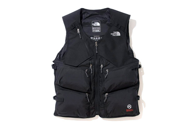 Image of The North Face Powder Guide Vest
