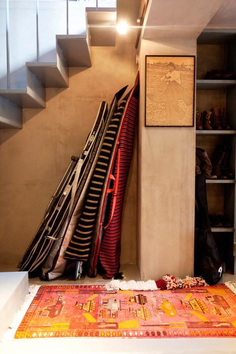 Image of The Selby Visits Designer Mihara Yasuhiro's Tokyo Home