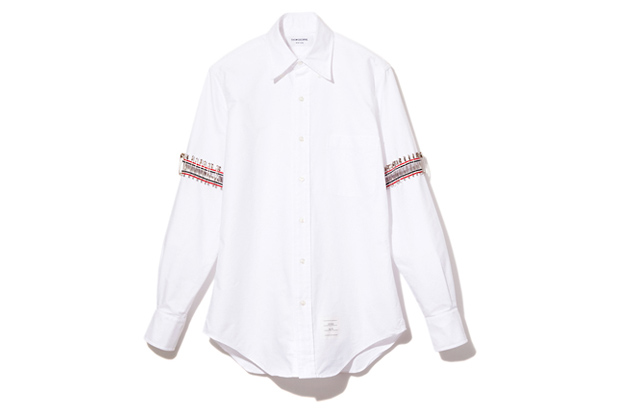 Image of Thom Browne B.D. Shirt