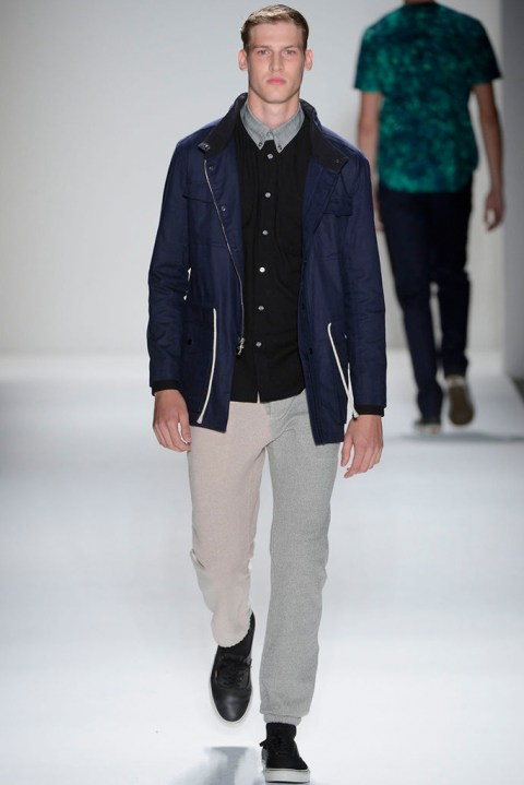 Image of Timo Weiland 2013 Spring/Summer Collection