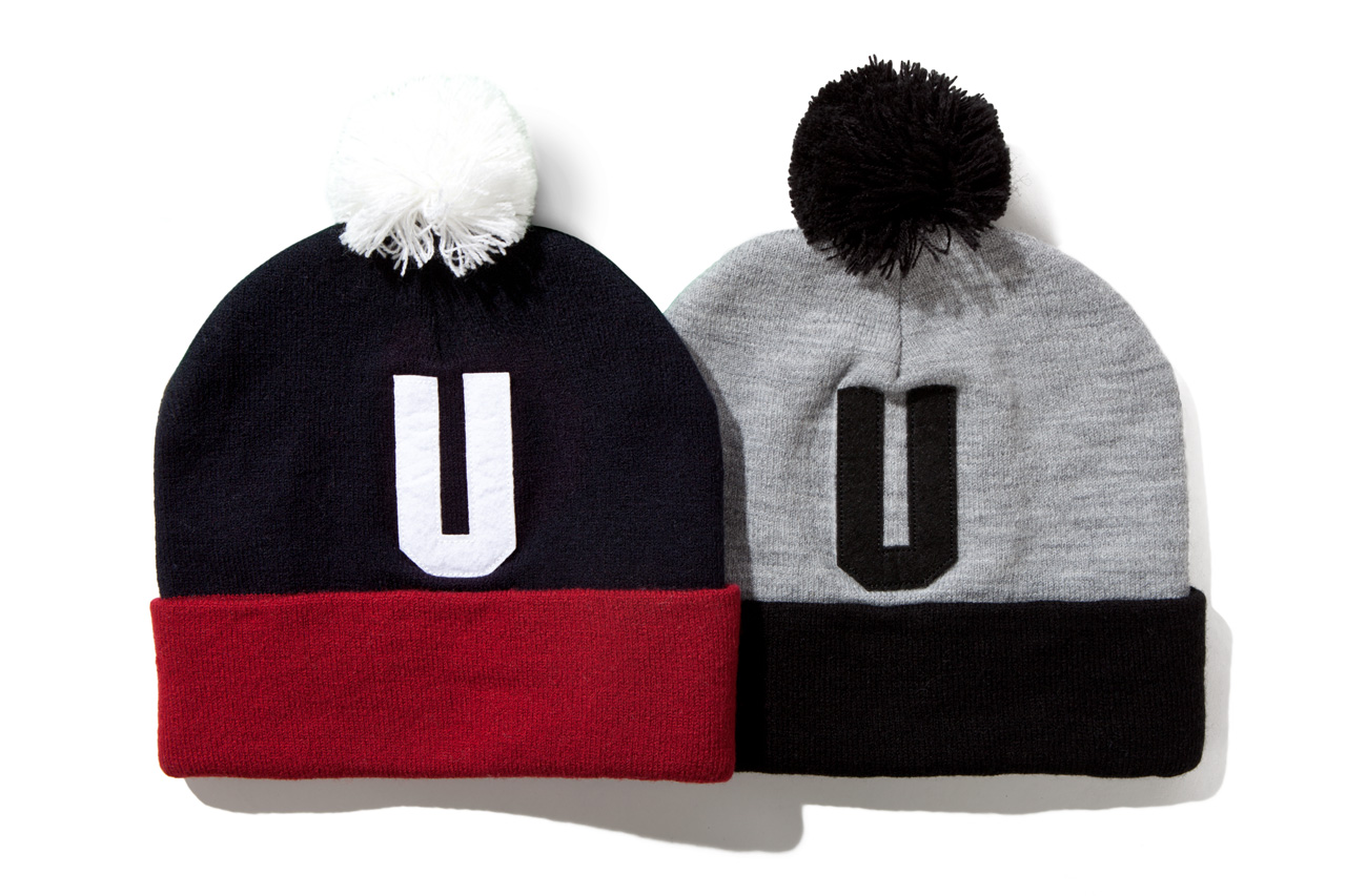 Image of Undefeated 2012 Fall/Winter Accessories Collection