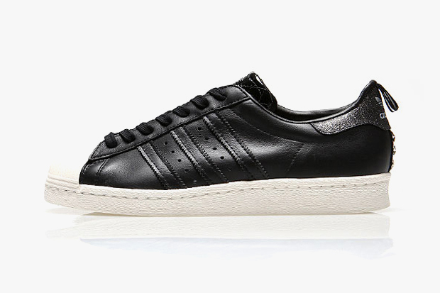 Image of VANQUISH x adidas Originals Superstar 80s