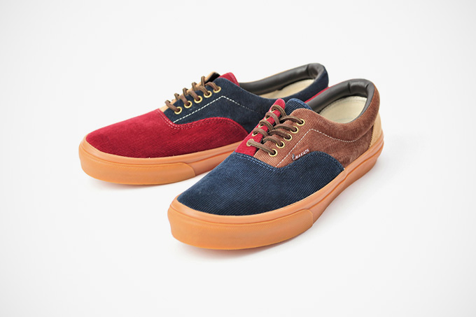Image of Vans California 2012 Fall/Winter Japan City Limited Pack