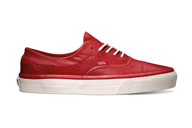 Image of Vans California 2012 Fall/Winter &quot;Brogue&quot; Pack