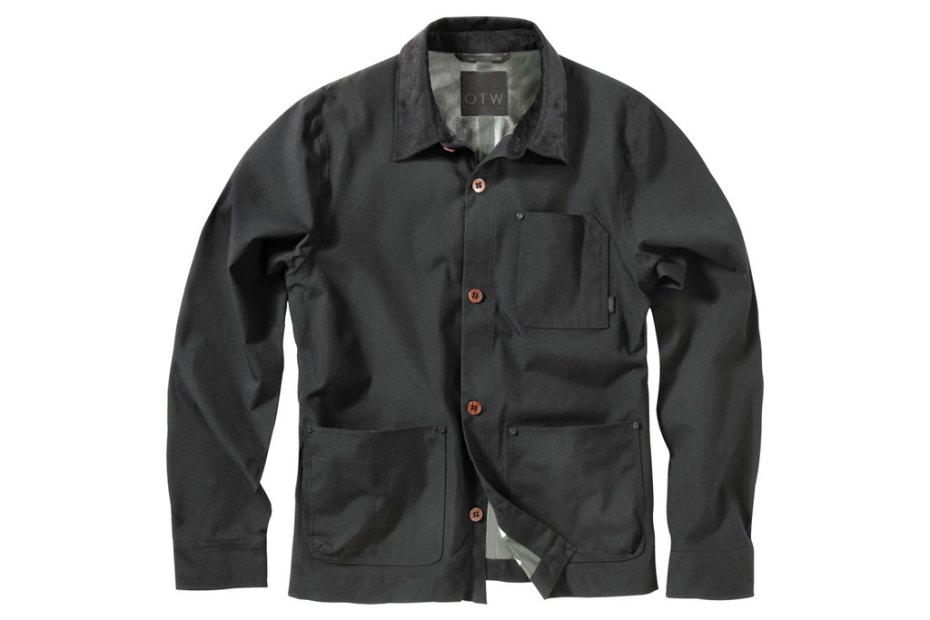 Image of Vans OTW 2012 Fall Apparel Collection