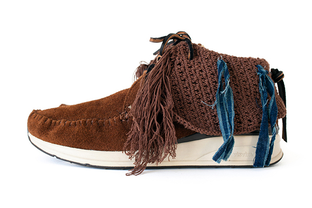 Image of visvim FBT OPPIAN JP *F.I.L. EXCLUSIVE