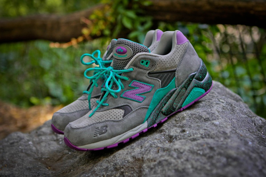 Image of WEST NYC x New Balance MT580 Alpine Guide Edition