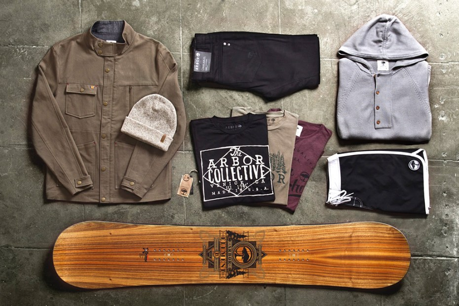 Image of Winner Announcement! Win a $1000 USD Giveaway Pack from Arbor Collective!