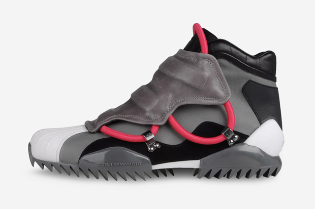 Image of Y-3 2012 Le Savage