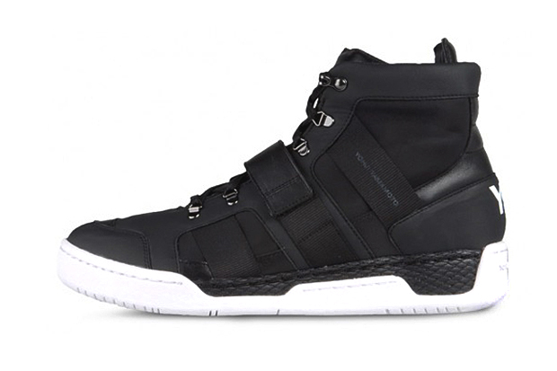 Image of Y-3 2012 Fall/Winter Hero
