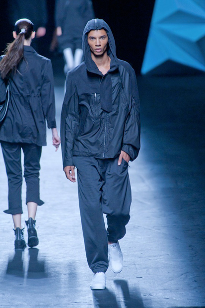 Image of Y-3 2013 Spring/Summer Collection