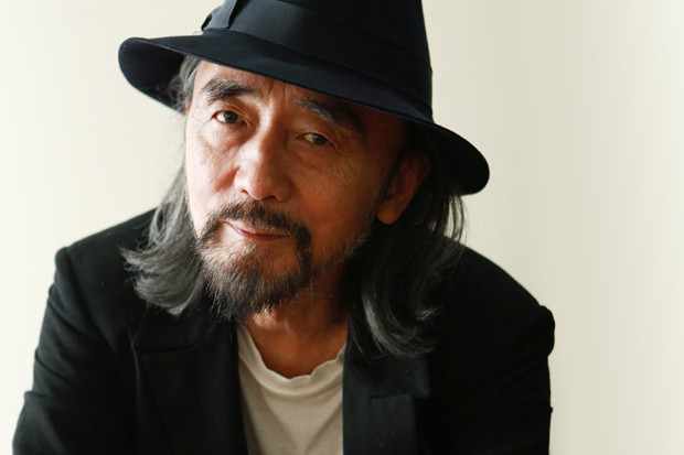 Image of Yohji Yamamoto Talks Fashion, Bankruptcy and D