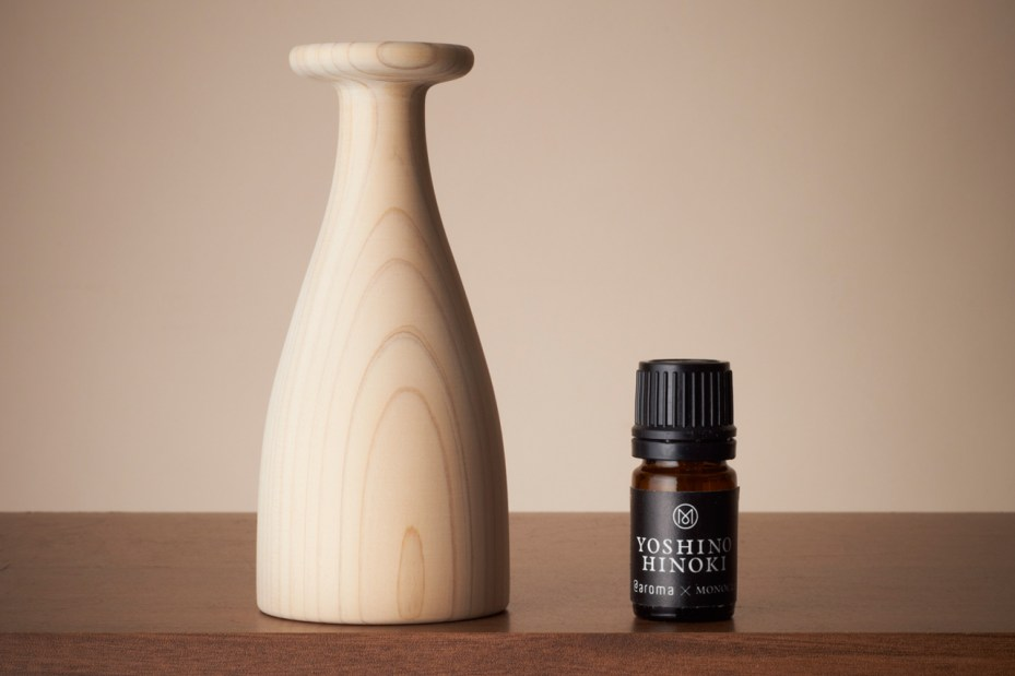 Image of Yoshino Hinoki Diffuser