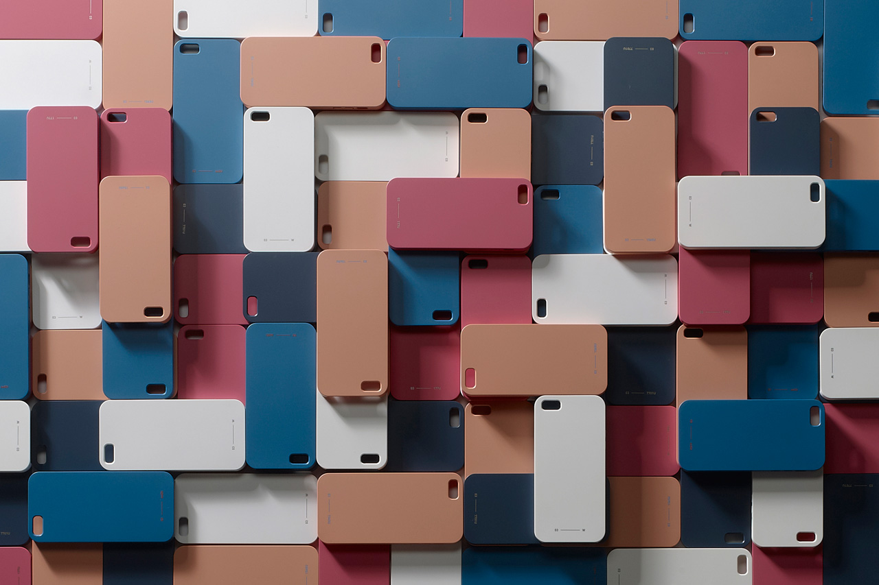Image of 11+ Color Case for iPhone 5
