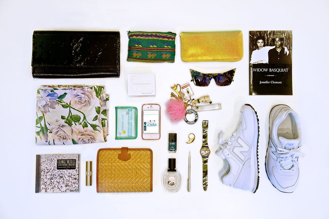 Image of Essentials: Annoushka Giltsoff of A Number of Names* 