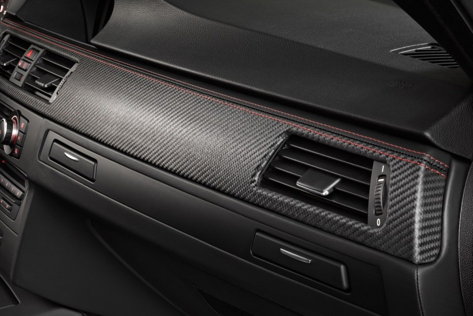 Image of 2013 BMW M3 Coupe Frozen Limited Edition
