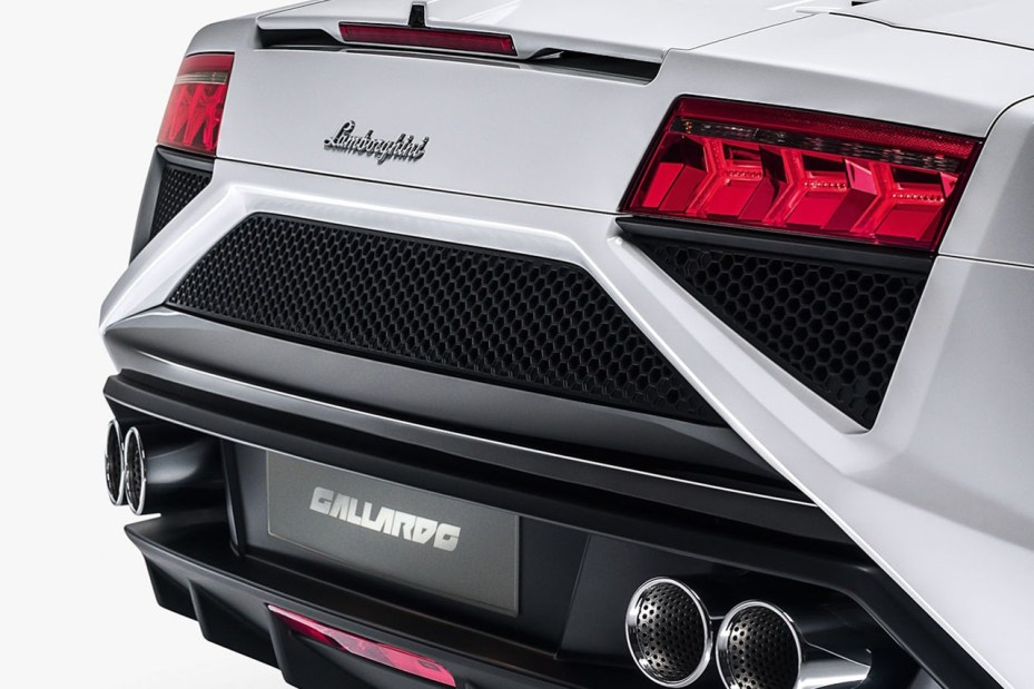 Image of 2013 Lamborghini Gallardo Spyder