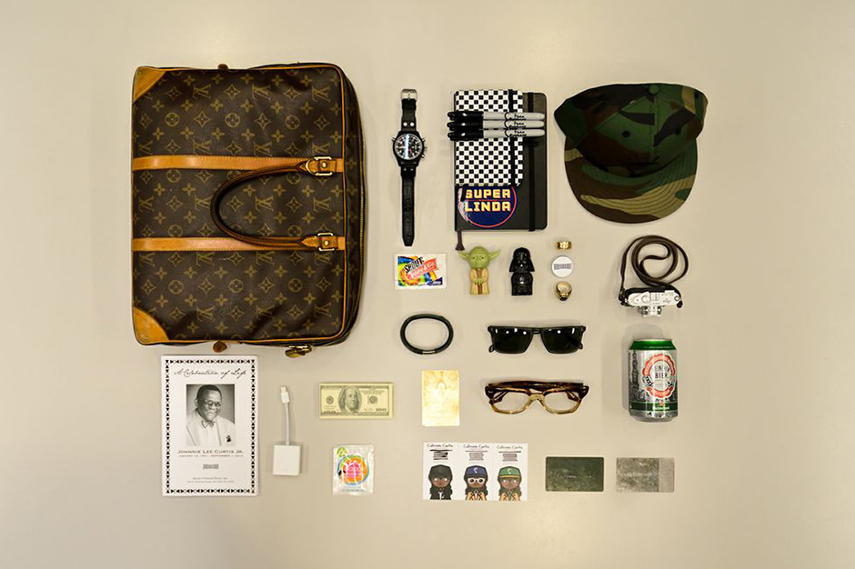 Image of Essentials: Coltrane Curtis of Team Epiphany