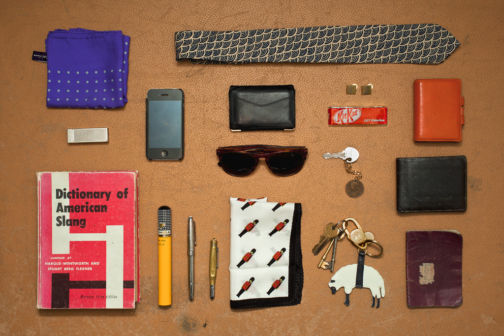 Image of Essentials: Eddie Prendergast of Present London