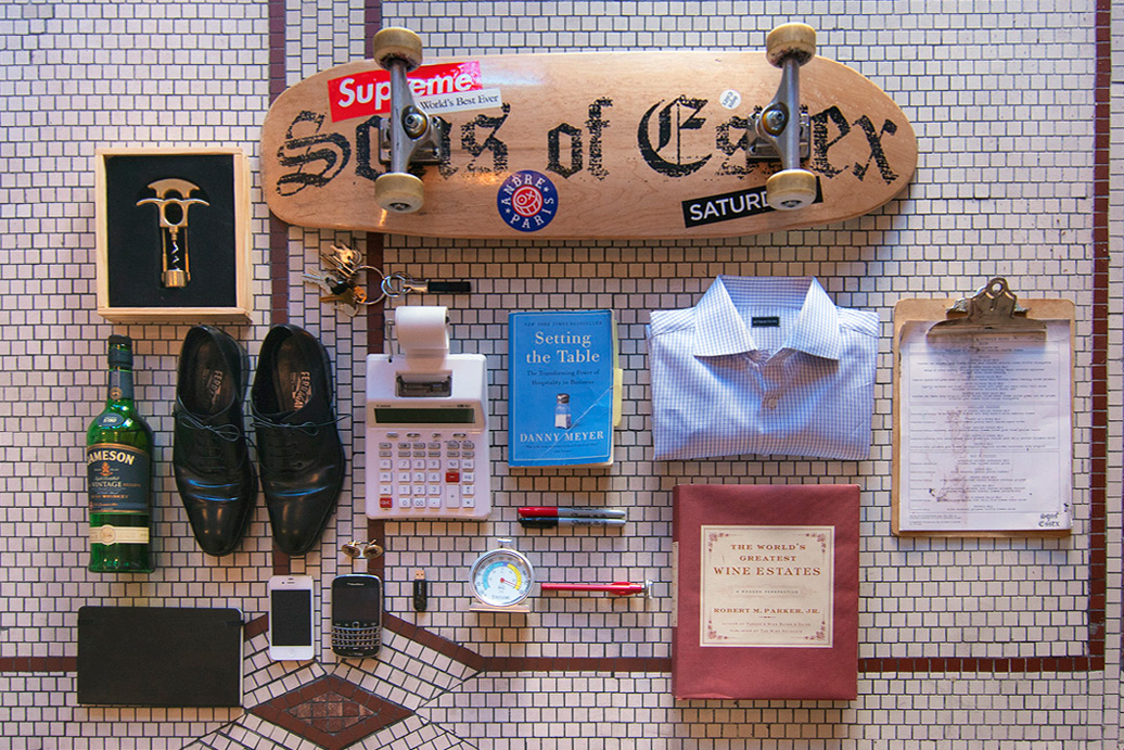 Image of Essentials: James Choung of Sons of Essex