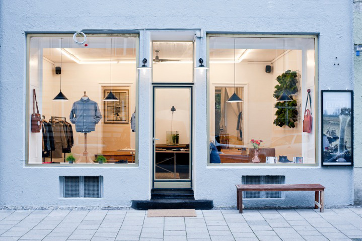 Image of A Kind of Guise Munich Store Opening 