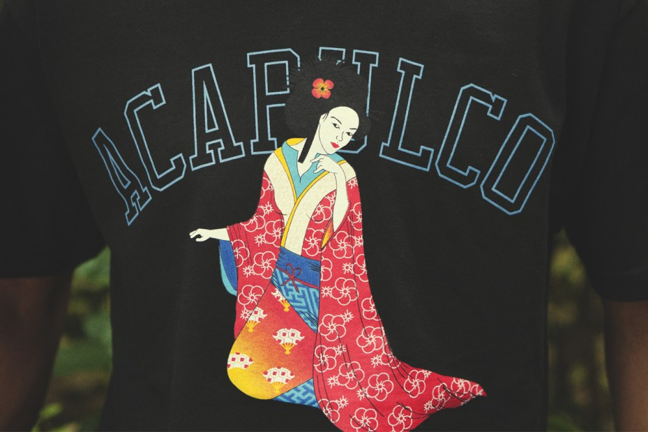Image of Acapulco Gold 2012 Fall Lookbook