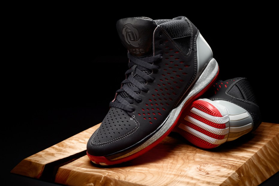 "Image of adidas Rose 3 ""Away"""