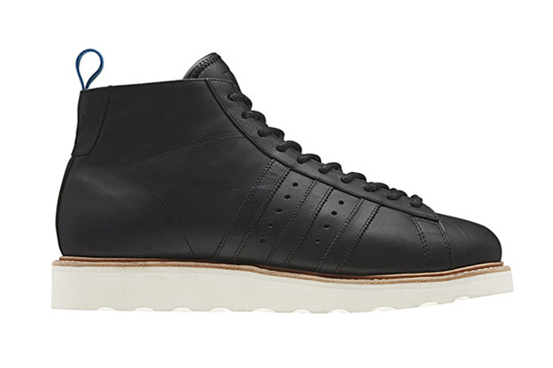 Image of adidas Originals 2012 Fall/Winter Winterstar