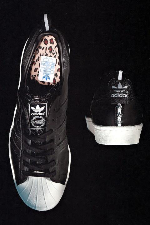 Image of adidas Originals for VANQUISH SS80s
