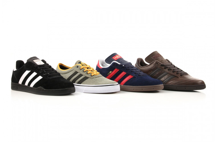 Image of adidas Skateboarding 2012 October Releases