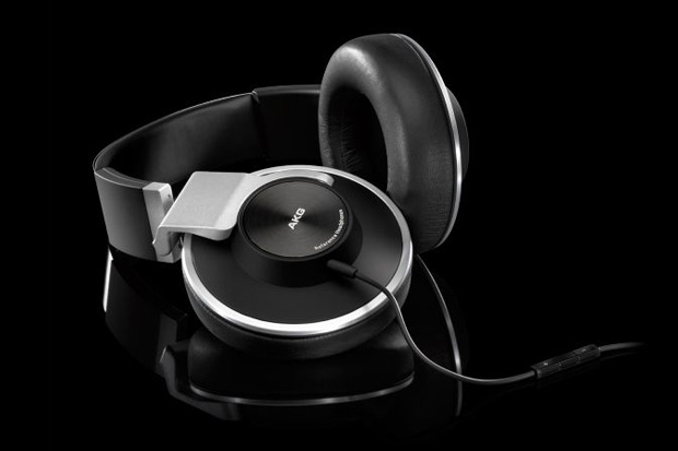 Image of AKG K551 Headphones