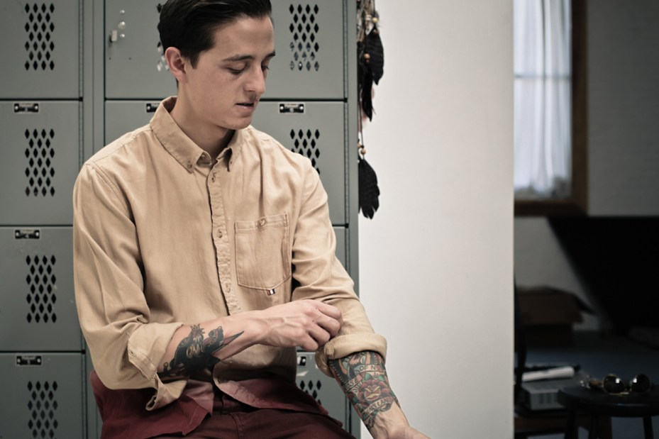 Image of Altamont 2012 Holiday Lookbook